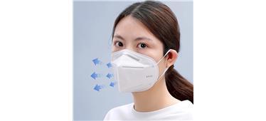 KN95专业防护口罩心跳影院app下载,给你带来健康安全出行!